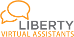 Liberty Virtual Assistants Logo